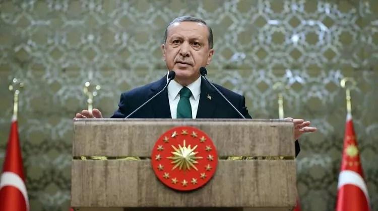 Erdoğan ABD heyetine o ismi de ekledi!