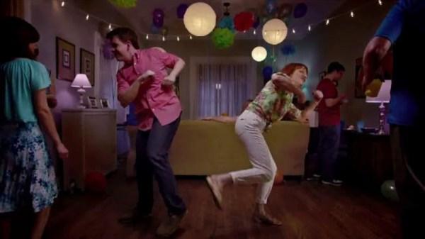 Kmart TV Spot, '2015 Mother's Day Dance' - Screenshot 6