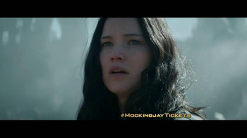 The Hunger Games: Mockingjay Part One