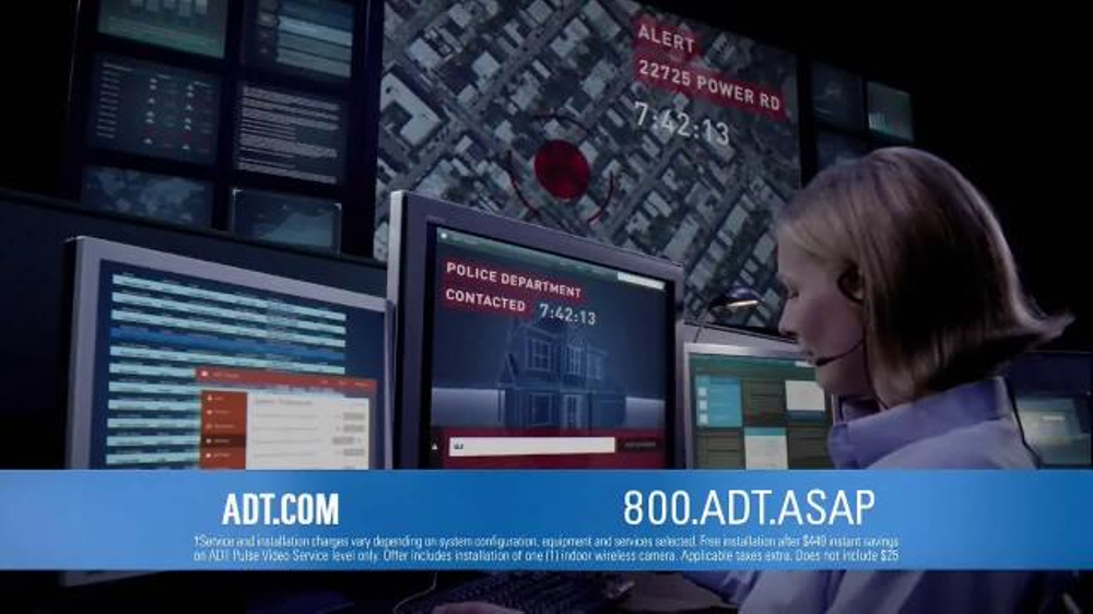 Adt Home Security 24 Hour Number