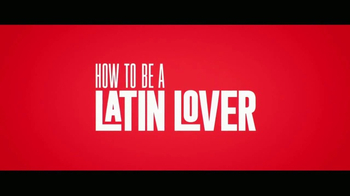 How to Be a Latin Lover [Spanish]