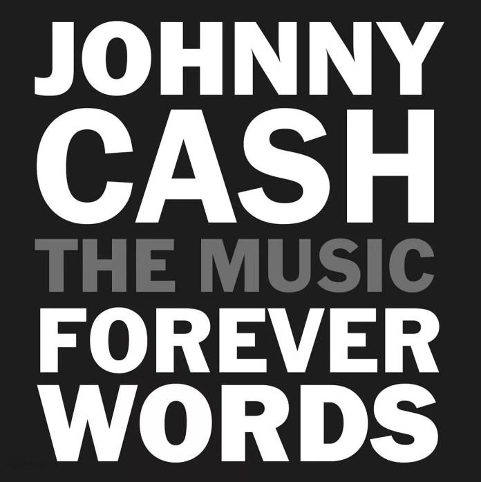 Znalezione obrazy dla zapytania Various Artists - Johnny Cash: Forever Words