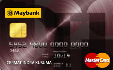 No Telp Credit Card Maybank | Applycard co