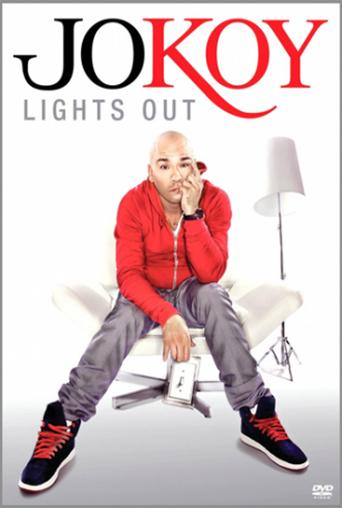 Jo Koy Lights Out Stream