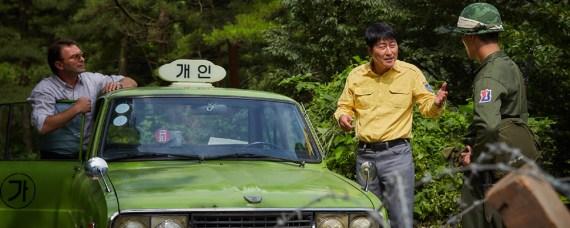 korean movie taxi driver 2017