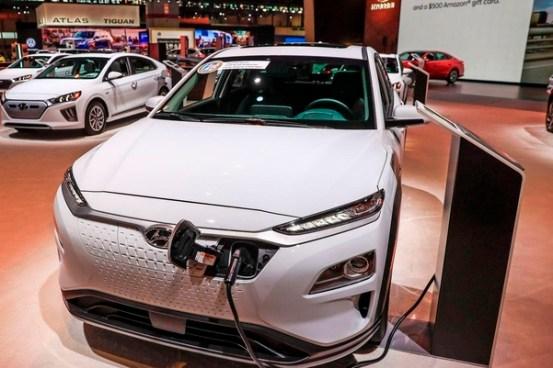 """현대 자동차, 애플과의 협력 협의에서 GM 시가 총액 돌파 … WSJ """"애플과의 협업 毒"""""""