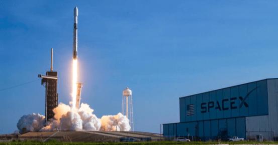 넥슨 김정주, SpaceX에 1600 만 달러 투자