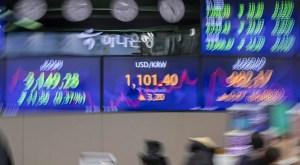 허위 소문에 우는 주가 … 한국 증시 가짜 자문