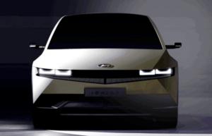 현대 자동차 2 년 연속 매출 100 조원 … 아이 오닉 5, 3 월 유럽 첫 출시