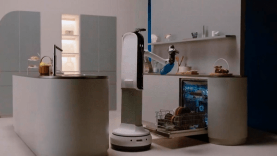 삼성과 LG는 가전 제품을 넘어 로봇과 마주했다… 현대 자동차