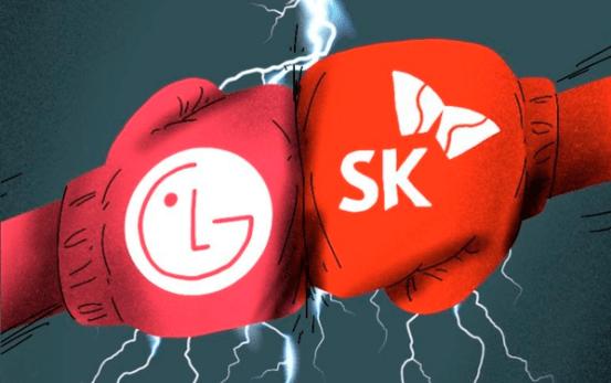 국무 총리 로서도 SK · LG 배터리 소송… 끝까지 가면 'K 배터리'큰 타격