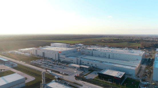 SK 이노베이션, 헝가리에 1 조 2 천억 원 규모 배터리 공장 3 개 건설