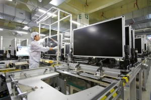 LCD TV, 패널 가격이 높을수록 더 많이 잃게된다… 삼성과 LG는 중국을 쫓아 팔 수 없다