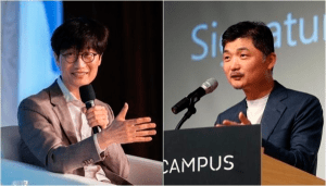 네이버 '백분율'과 카카오 '인사 평가'논란 … 이혜진, 김범수 직접 불 끄기