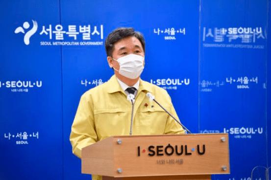 """서울시""""10 월말까지 70 % 시민 접종 완료 목표… '333 대응'준비"""""""