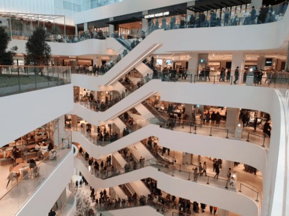 정지선 야심작 … 현대 서울 오픈 첫 주말 매출 370 억원