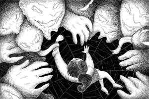"""""""매일 밤 대피소 강간""""동일본 대지진 대피소의 못생긴 얼굴"""