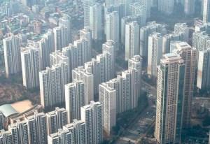 서울 집 매입 부담 지수 12 년 만에 최고… 중산층 '우리집 준비하기'꿈은 더 커지고있다