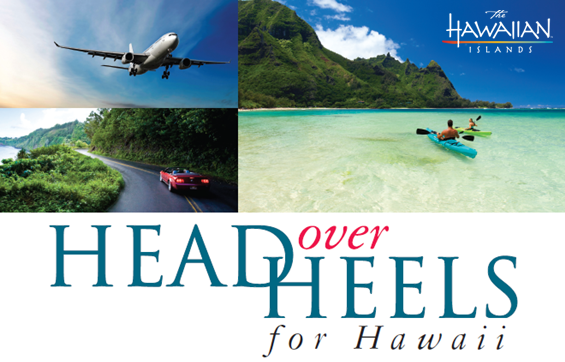 Save up to $900 off your visit to Hawaii!