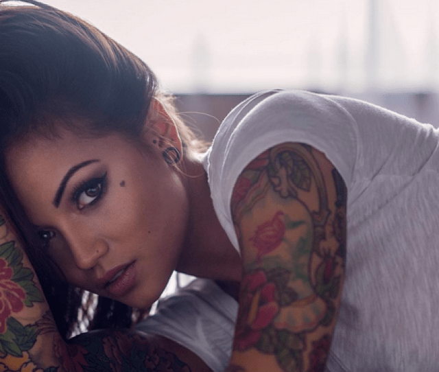 25 Suicide Girls To Follow On Instagram