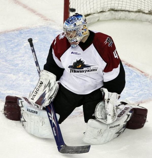 Lake Erie Monsters' power play surging; penalty kill ...