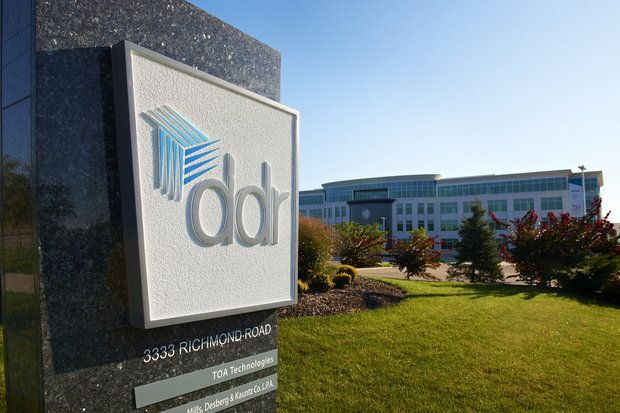 A DDR Corp Board Member Is Buying Shares. Should You?
