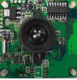 串口摄像机(STDCM800L01)