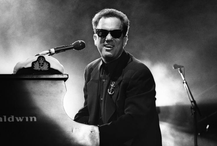 Billy Joel, 68, will soon be a new dad. Here's what he needs to do