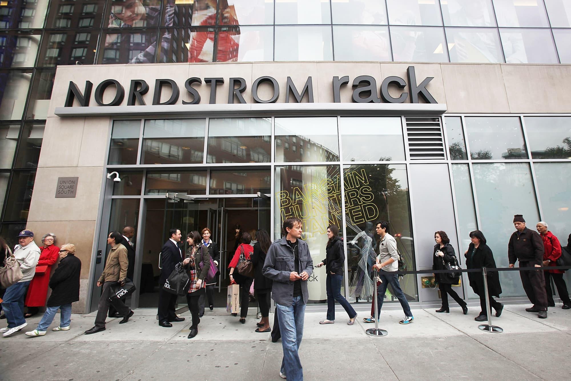 nordstrom acquires 2 digital retail