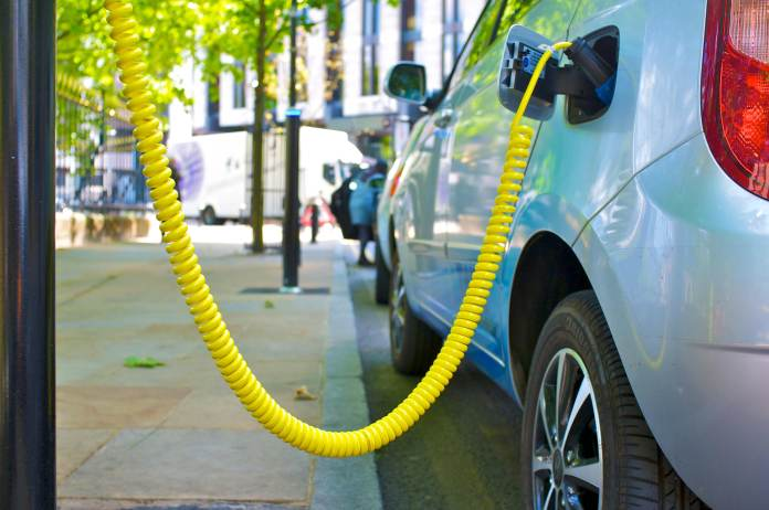 As electric vehicle sales surge, discussions are now turning to noise and safety