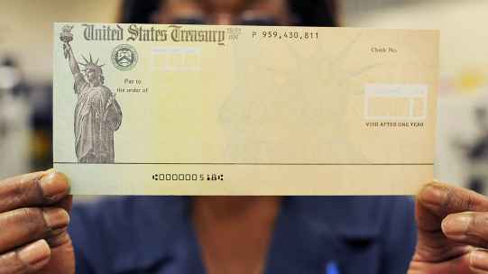 Second stimulus check update: Lawmakers turn to $600 to $700 payments