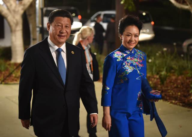 លទ្ធផលរូបភាពសម្រាប់ Xi Jinping life style