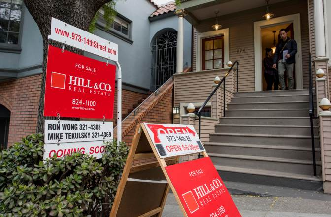 GP: For Sale open house San Francisco 150507