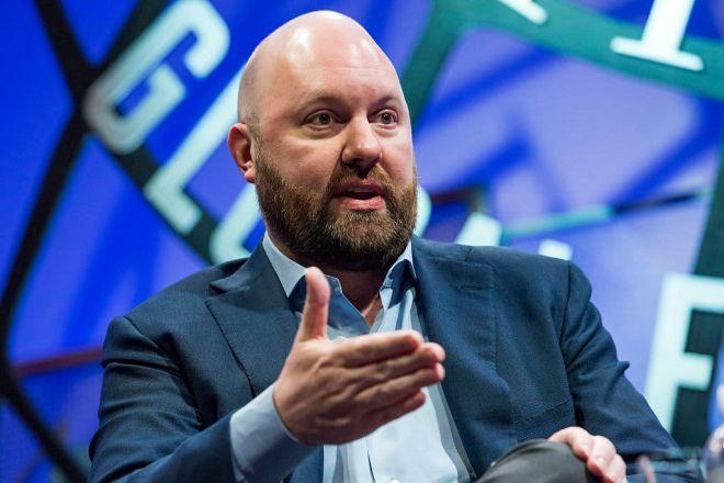 Subs: Marc Andreessen