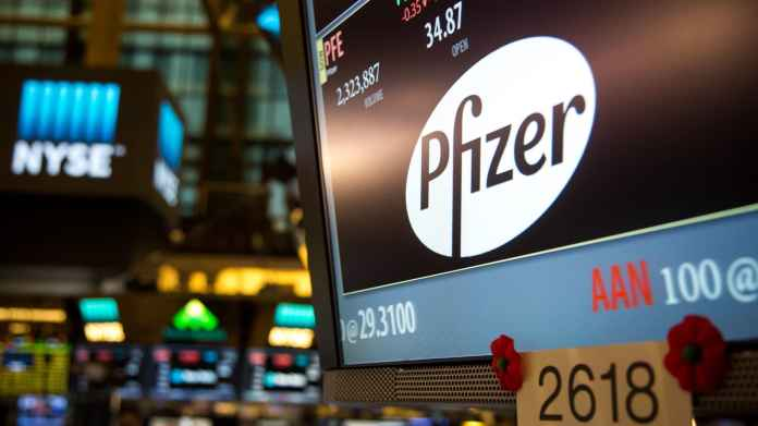 Covid vaccine: Pfizer says drug more than 90% effective in preventing infection