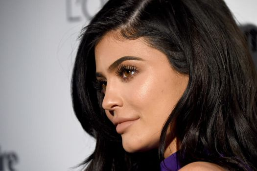 Forbes: Kylie Jenner is the world's youngest self-made ...
