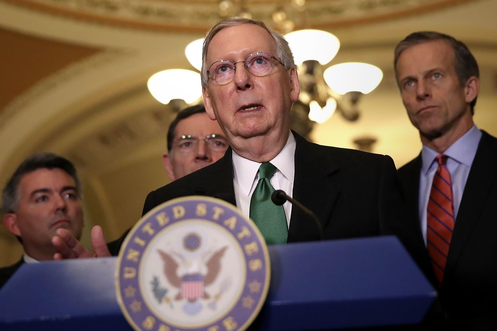 tax reform the 2018 tax bill basics amp beyond - HD2000×1333