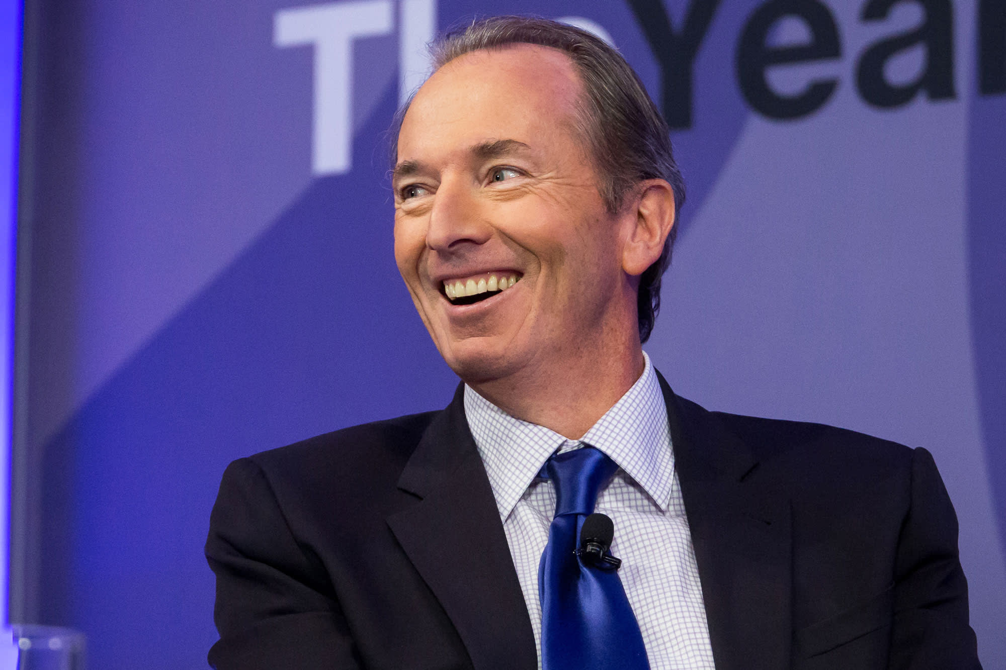 Morgan Stanley CEO James Gorman says bank should boost dividend, resume buybacks in 2021