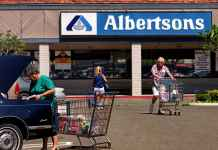Albertsons CEO says customers have so far been able to handle higher inflation
