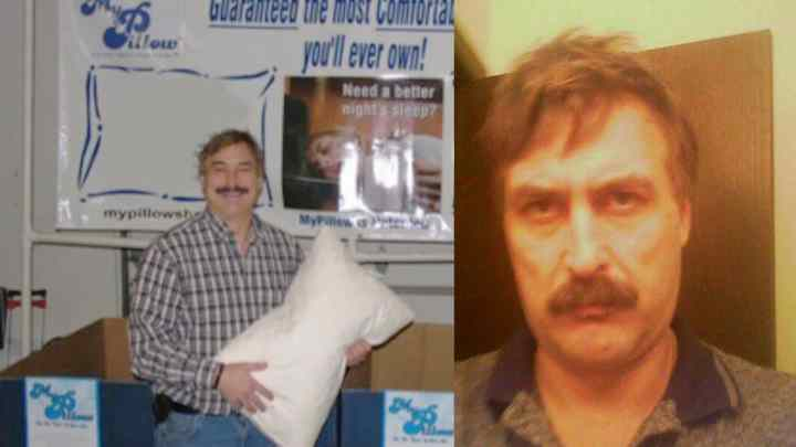 mypillow founder went from crack addict