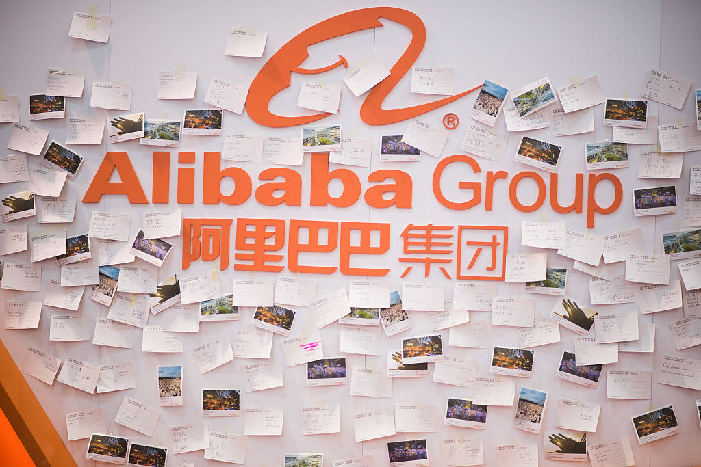 Alibaba exec fired for helping girlfriend secure job, accepting gifts 10