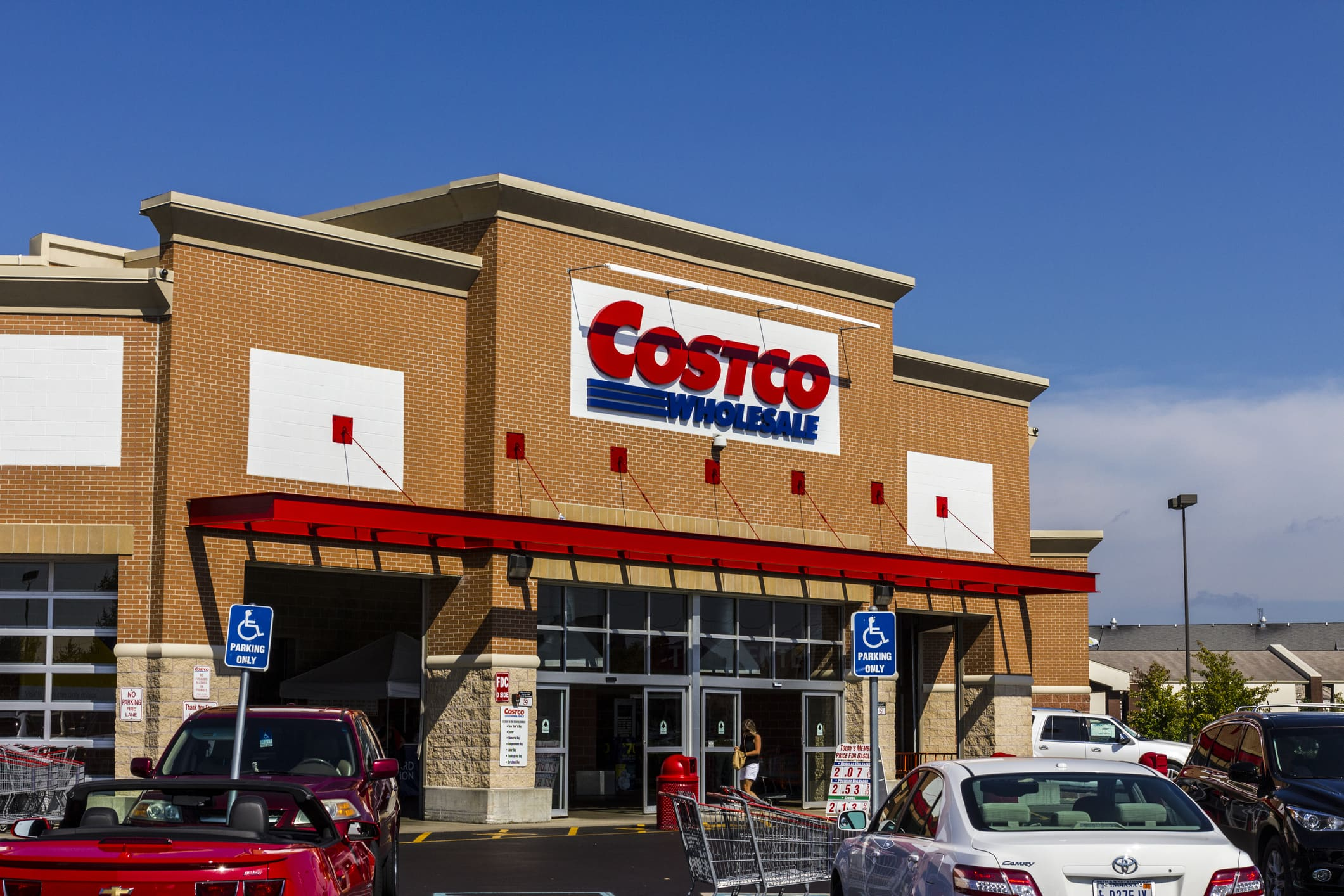 20 Surprising Things You Can Buy At Costco