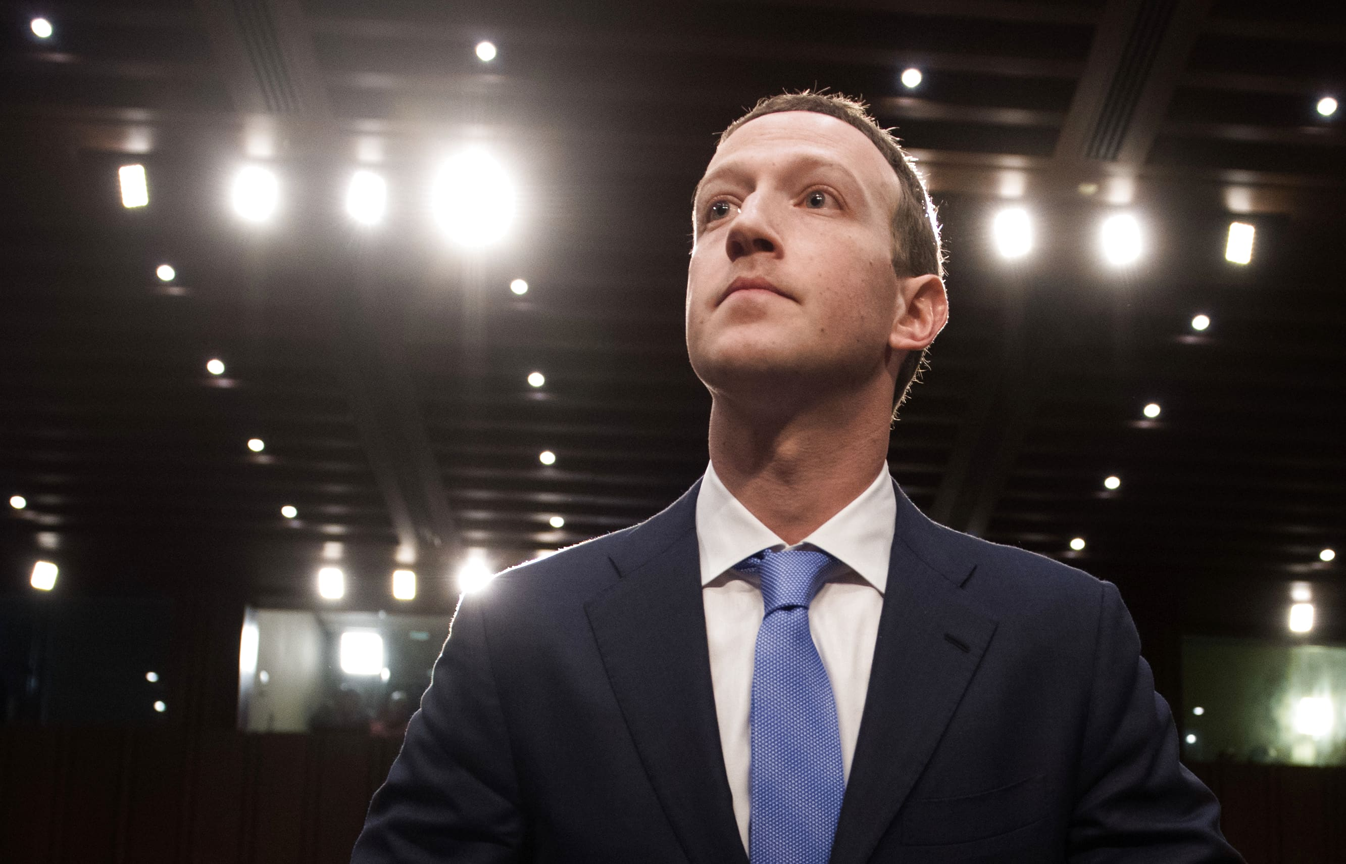 Facebook would be in 'better shape' with warning labels 65