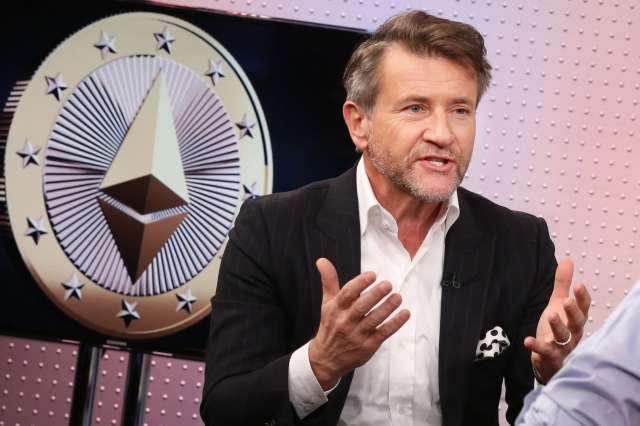 Robert Herjavec, CEO, Herjavec Group