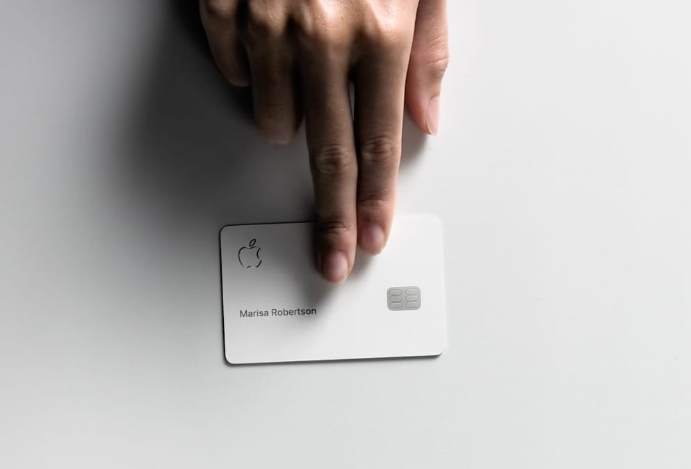 While running up credit card debt you can't immediately pay off is generally not a good idea, you may simply need a new ca. Apple Credit Card Read The Fine Print