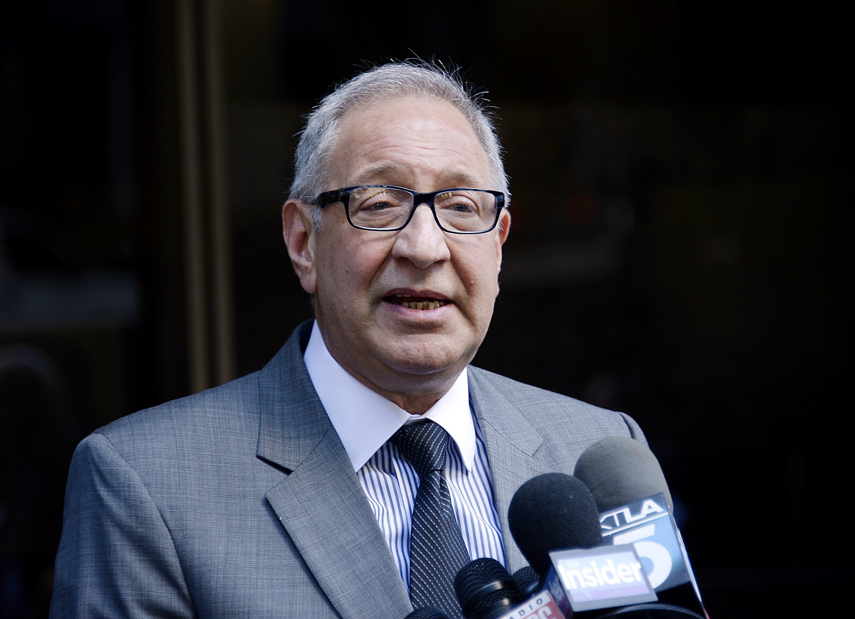 GP: Attorney Mark Geragos
