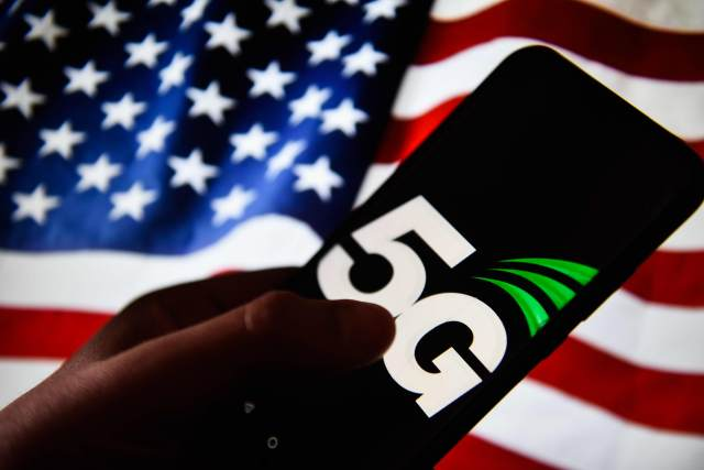 US attacks Huawei and China, without its own 5G strategy