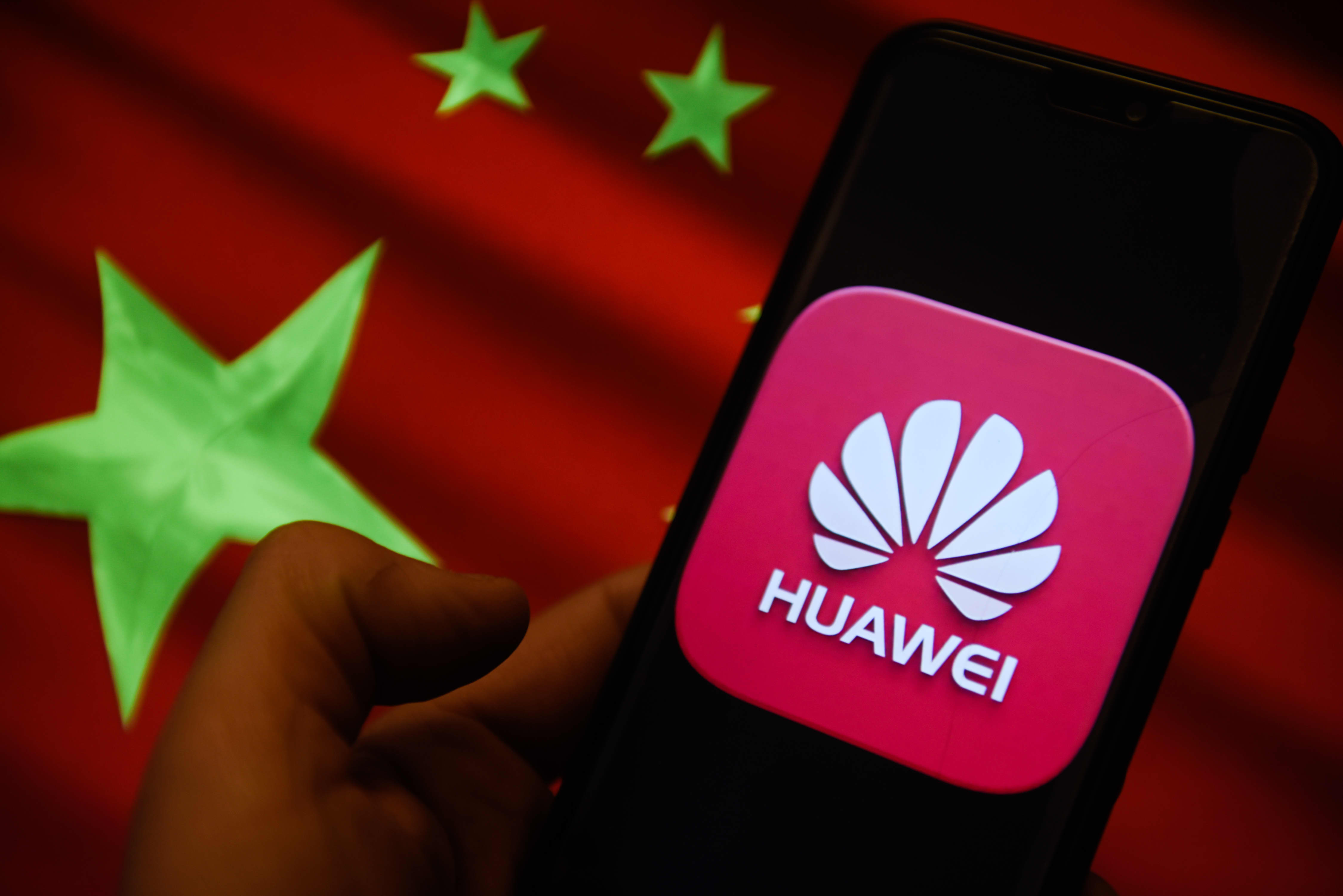 India reportedly weighs 5G ban on Huawei amid tensions with China 76