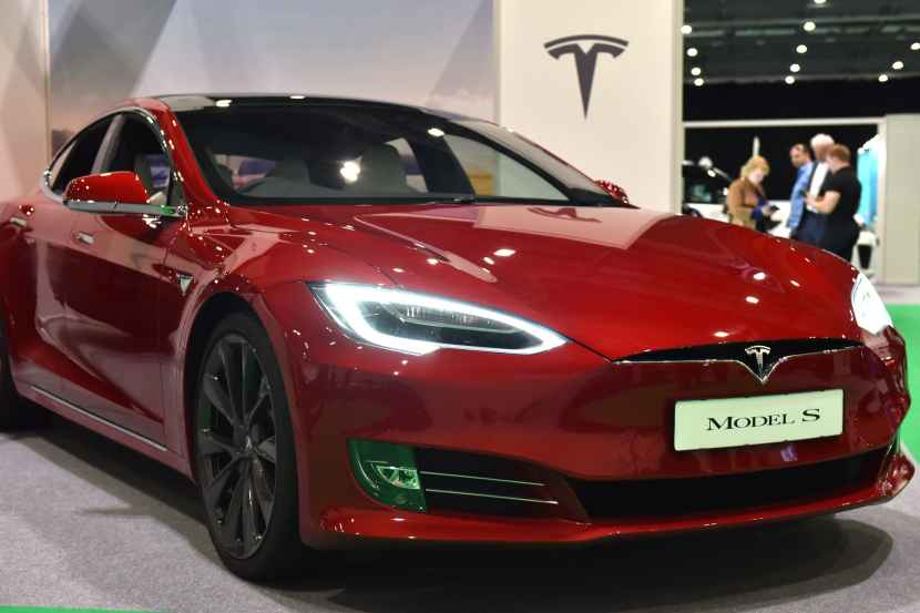 Tesla cuts price of 2020 Model S Long Range Plus, says range improved 1