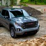 Review The 2019 Gmc Sierra At4 Is The Off Road Truck Refined